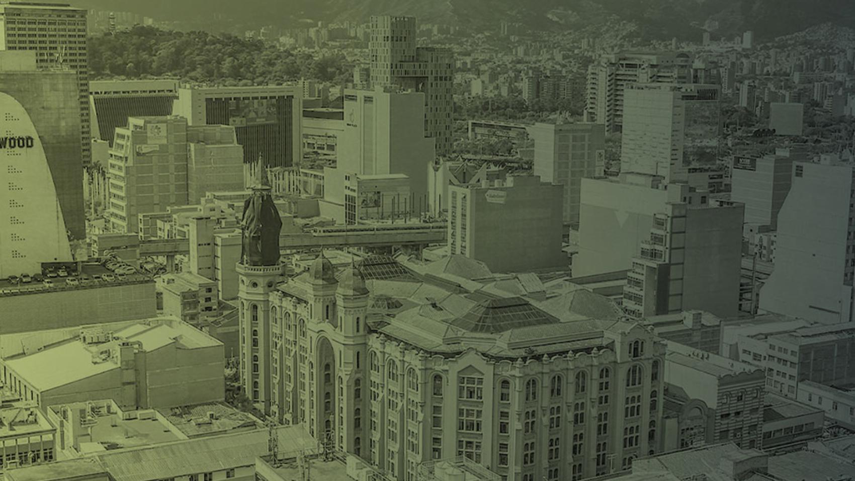 proyectos de vivienda en itagui